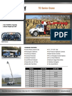 Pitman TC Crane spec sheet-r5