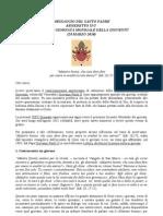 Messaggio+Benedetto+XV+per+la+XXV+GMG+(28+marzo+2010)