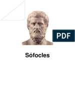 Sófocles - Édipo em Colono