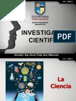 Tema 2_La ciencia