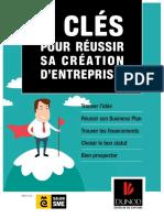 Guide Createurs Dunod