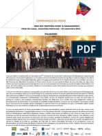 VFDossier Presse TSM 2021