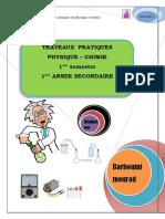 Mr Mourad Barhoumi Fascicule-tp1ere (1)