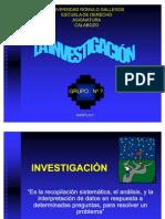 trabajo de investigacion derecho 1