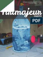 Artmajeur Magazine N°16
