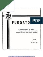 E.D.M. Purgatório