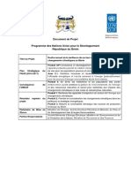 Gef Id 5431 - Prodoc - Vf 13052016 Pana Energie