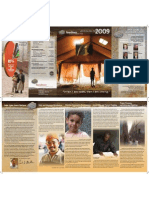 USA Open Doors, 2009 Annual Report