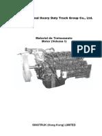 2 - Motor (Volume i)