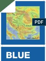 Balkan Report Blue Water