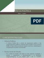 CienciaPoliticaTopicoI