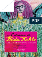 Resumo . Frida Kahlo