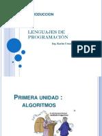 Clase1_LenguajesProgramación_KICV
