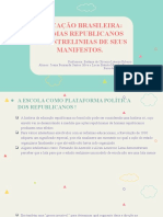 Seminário  HEI- Educação Brasileira_ Dilemas republicanos nas entrelinhas de seus manifestos. oficial