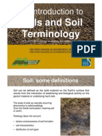 An introduction to soils_ soil formation and terminology