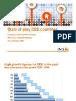 CEE leasing market in 2008