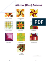 how-to-quilt-patterns