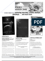 Spring/Summer 2008 New Releases from Kregel Publications