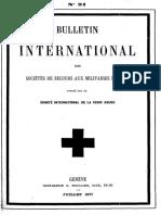 Bulletin No 31 1877
