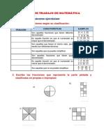 Ficha 100 Matemática