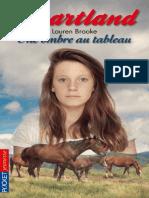 Brooke, Lauren - Heartland (20_40)_10. ombre au tableau, Une