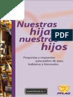 PFLAG - Nuestras Hijas y Nuestros Hijos _2006 _gj v01F