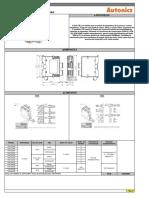 4-Catálogo 2018_Controlador de Temperatura - SSR