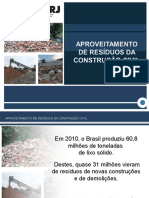 Reciclagem de Resíduos - TCE - 05MAI2013REV FINAL