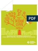 Willow Creek Opening