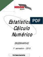 Apostila Calculo numérico