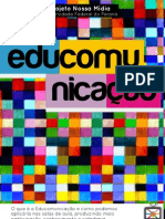 Cartilha Educomunicacao