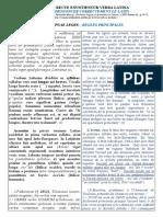 Cletus Pavanetto - Quomodo Recte Enunciaretur Verba Latina (2001)