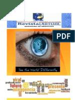 Revista Virtual 2.0 Cambios