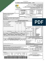 Fatura de Energia - APTO 1501 JOPIN - DEZ.2020