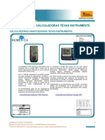 Catalogo-Calculadoras-graficadoras-texas-instruments