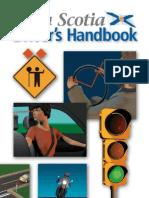 Nova Scotia Drivers Handbook