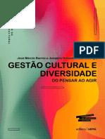 Gestao Cultural e Diversidade