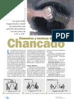 Chancadoras