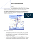 History of Railroads in Niagara