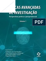 Livro Técnicas+Avançadas+de+Investigação v.1