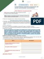 PLANIFICAMOS UNA PROPUESTA DIVERTIDA 10-05