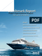 Project Organisation Analysis Report FINAL