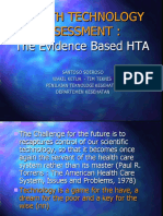 Health-Technology-Assessment