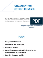 District Sante