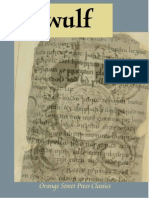 Beowulf  (700-1100)