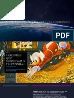 1 - Educação financeira