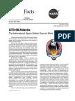 NASA Facts STS-98