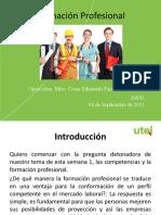 Open Class. Formación Profesional [Autoguardado]