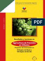 agricultura de precision viñedos