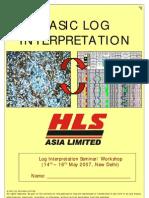 BASIC LOG INTERPRETATION_HLS